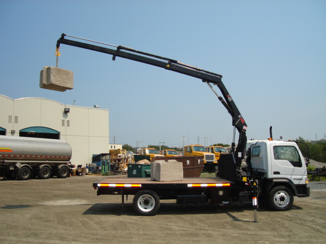 Car Crane Service