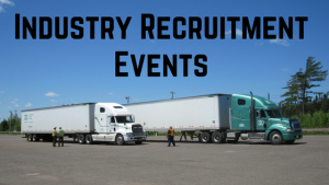 Industry Recruitment Events