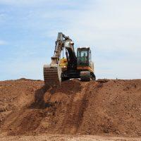 Excavator-2020